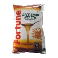 Picture of Fortune Rice Bran Refined Oil 1LTR