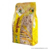 Picture of 24 Lm Organic Red Poha 500 gm