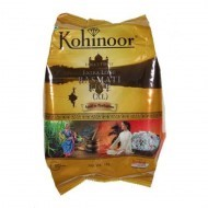 Picture of Kohinoor Gold Basmati Rice 1kg