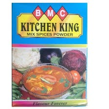 Picture of Bmc Kitchen King 100GM