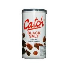 Picture of Catch Black Salt 100gm