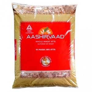 Picture of Aashirvaad Atta 10kg