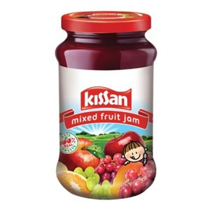 Picture of Mixed Fruit Jam 700gm