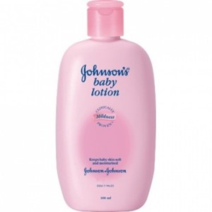 Picture of Johnson Baby Lotion Regular Baby Lotion 100ml
