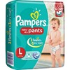 Picture of Baby Large Baby Diaper 18Pcs