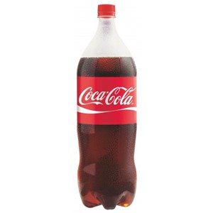 Picture of Coca Cola Carbonated Soft Drink 2Lt