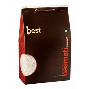 Picture of Best Basmati Rice 1kg