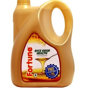 Picture of Fortune Oil-Rice Bran Health 5Lt