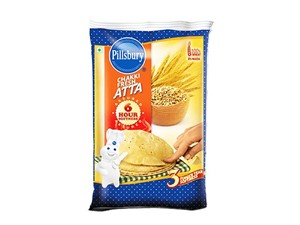 Picture of Pillsbury Atta With Multi Grains 10kg