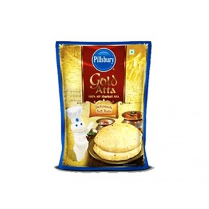Picture of Pillsbury Gold Atta 5kg