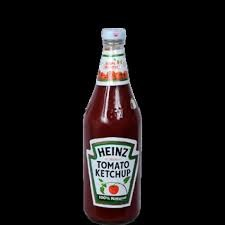 Picture of Heinz Tomato Ketchup 900ml