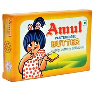 Picture of Amul Butter 500 gm