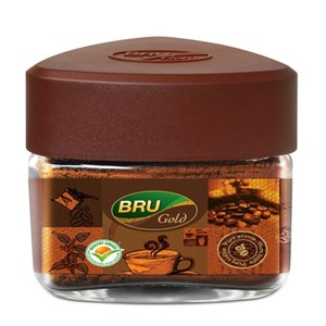 Picture of Bru Gold Coffee 25gm