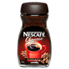 Picture of Nescafe Classic 100gm Coffee Glass Jar
