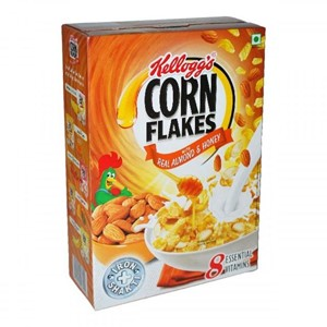 Picture of kellogg's Corn Flakes With Real Honey 300gm