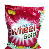 Picture of Active Wheel Gold Washing Powder 1.5 kg