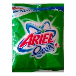 Picture of Ariel Oxy Blue Washing Powder 1 kg