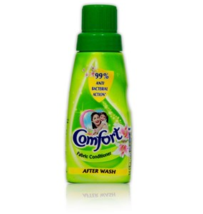 Picture of Comfort Fabric Conditioner After Wash Green 200 ml