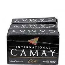 Picture of Camay Chick Bathing Soap 125 Gm Pack Of 3