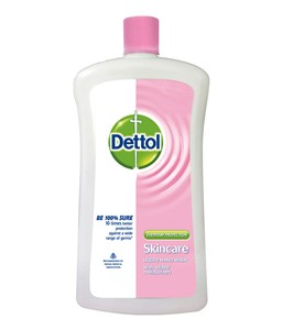 Picture of Dettol Skin Care Handwash 900 ml