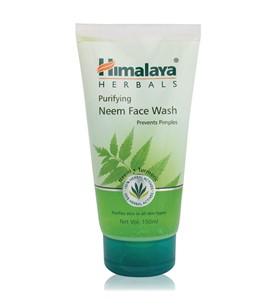 Picture of HIMALAYA HERBALS PURIFYING NEEM FACE WASH 150 ML