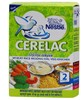 Picture of Nestle Cerelac Shishu Aahaar Wheat Rice Moong Dal Veg Khichidi Stage 2 - 300 gm
