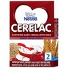 Picture of Nestle Cerelac Stage 2 Fortified Baby Cereal Wheat Apple Cherry 300 gm