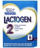 Picture of Nestle Lactogen 2 Follow-up Formula Powder - 400 gm