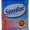 Picture of Similac - Follow-Up Formula Stage -2 400Gm