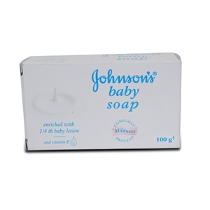 Picture of Johnson Baby Soap 100gm