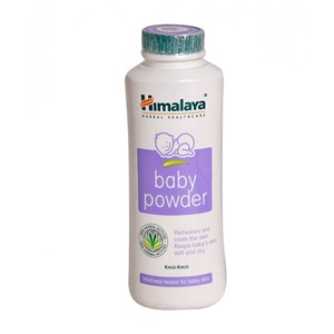 Picture of Himalaya Baby Powder Khus Grass 200gm