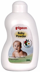 Picture of Pigeon Baby Powder 200gm