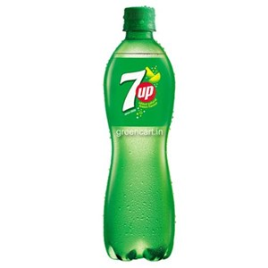 Picture of 7 Up 600 ml can