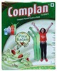 Picture of Complan Pista Badam Refill 400 gm