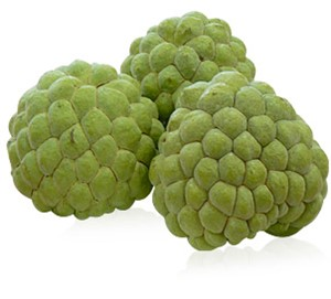 Picture of Custard Apple 1 KG