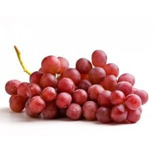 Picture of Grapes Red Globe - Imported - 200.00 gm