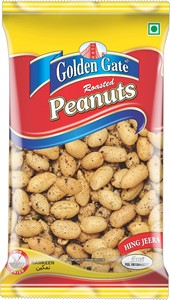 Picture of Golden Gate Peanut - Hing Jeera 200 gm