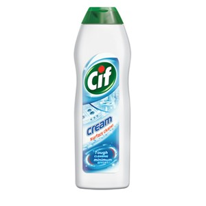 Picture of Cif Cream Surface Cleaner 250 ml