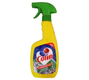 Picture of Colin kitchen cleaner 400ml