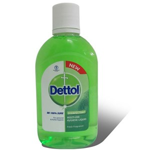 Picture of Dettol Multi Use Liquid 200ML