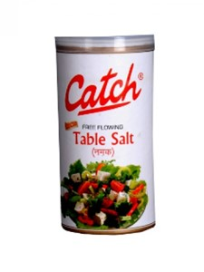 Picture of Catch table salt 200gm
