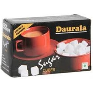 Picture of Daurala sugar cubes 500gm