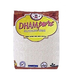 Picture of Dhampure sugar 1kg