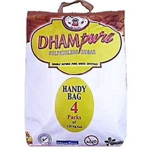 Picture of Dhampure sugar 5kg