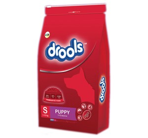 Picture of Drools Dog Food Puppy Small Breed 3kg