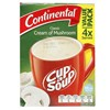 Picture of Cup - A - Soup - Classic Cream of Mushroom - Continental - 70.00 gm
