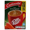 Picture of Cup - A - Soup - Spring Vegetable - Continental - 60.00 gm