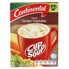 Picture of Cup - A - Soup Hearty Garden Vegetable 98.5% Fat Free - Continental - 70.00 gm
