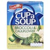 Picture of Cup A Soup w Broccoli & Cauliflower - Batchelors - 101.00 gm
