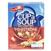 Picture of Cup A Soup w Croutons Minestrone - Batchelors - 94.00 gm